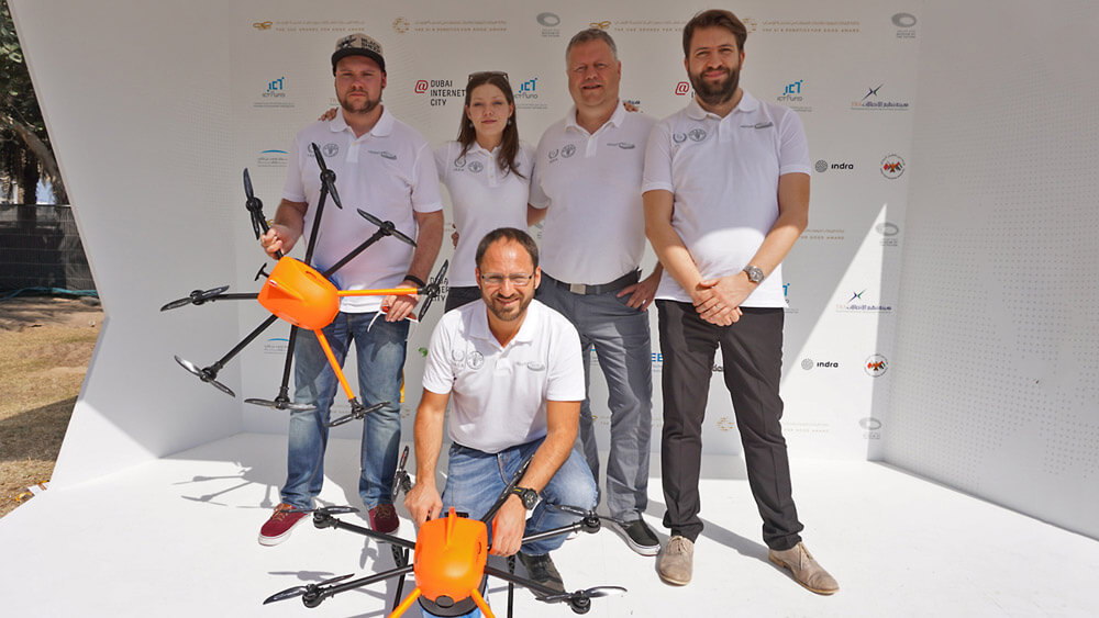 HEIGHT TECH Projekt ROMEO Team