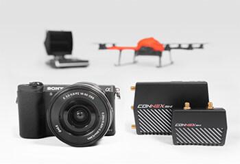 HEIGHT TECH INSPECTOR S Paket HD-Inspektion mit Kamera und Sendemodul