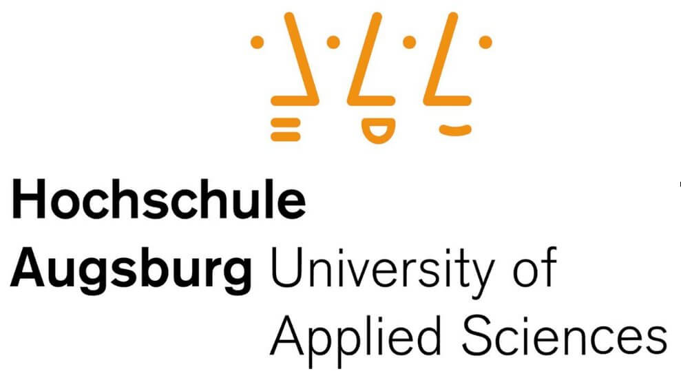 Hochschule Augsburg Logo