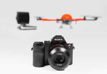 HEIGHT TECH HT-8 C180 Komplettpaket mit Kamera