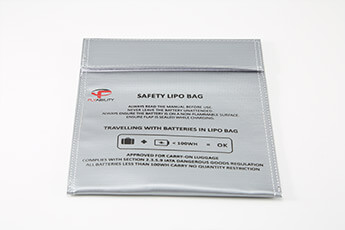 lipo-safe-bag elios
