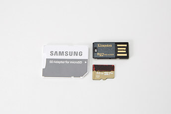 micro-SD-cards elios