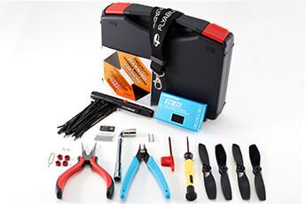 toolbox elios